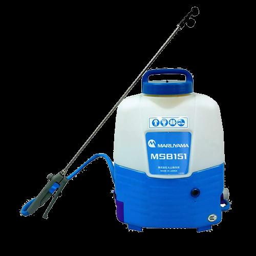 MSB151 背负式电动喷雾机