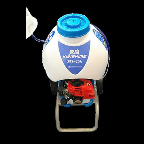 机动喷雾器